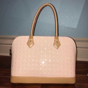 Pink Arcadia purse (Price Negotiable)